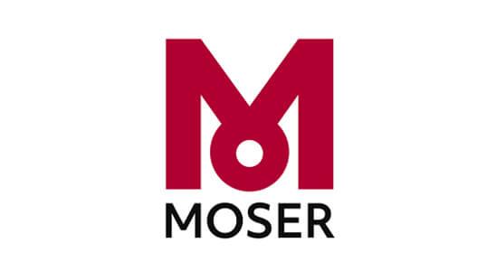 Prodotti Moser