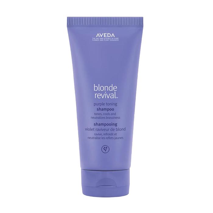 Image of Aveda Blonde Revival Shampoo 200 ml %GTIN%
