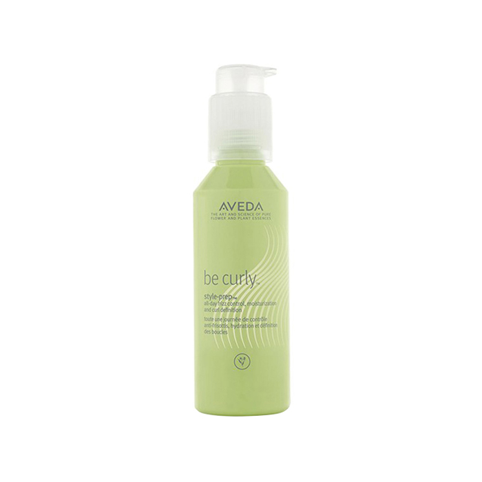 Image of Aveda Be Curly Style-Prep 100 ml %GTIN%