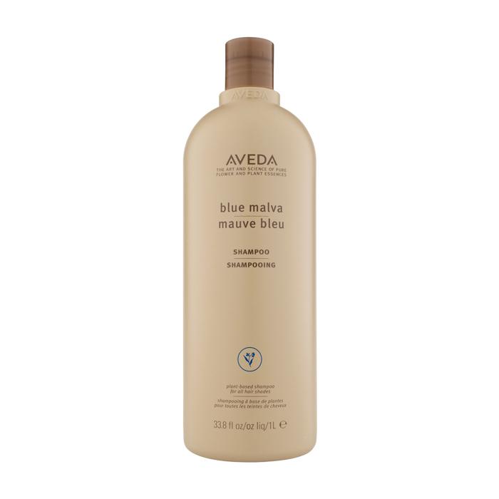Image of Aveda Blue Malva Shampoo 1000 ml %GTIN%