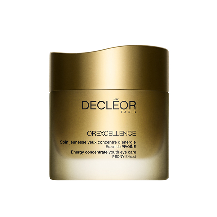Image of Decleor Paris Orexcellence Energy Concentrate Youth Eye Care 15 ml %GTIN%