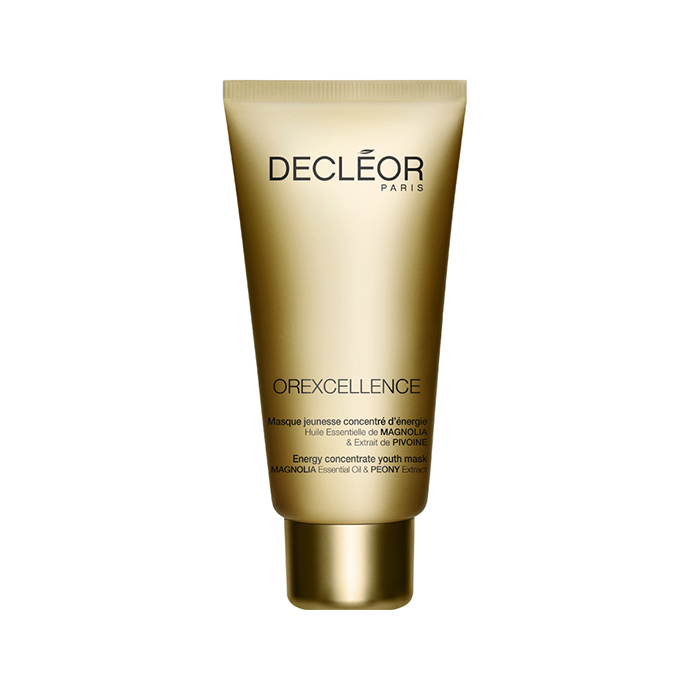 Image of Decleor Paris Orexcellence Energy Concentrate Youth Mask 50 ml %GTIN%