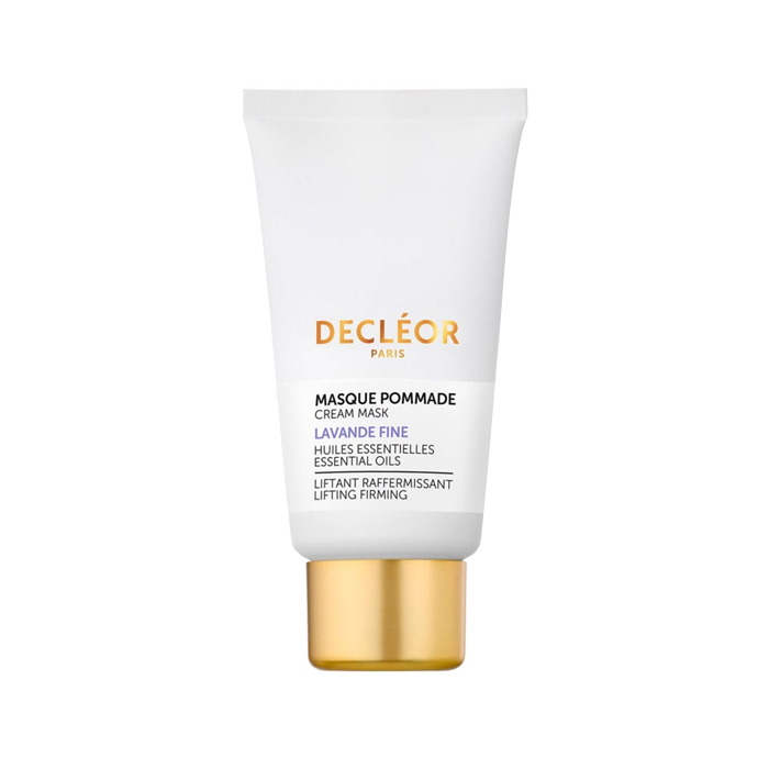 Image of Decleor Paris Lavande Fine Cream Mask 50 ml %GTIN%