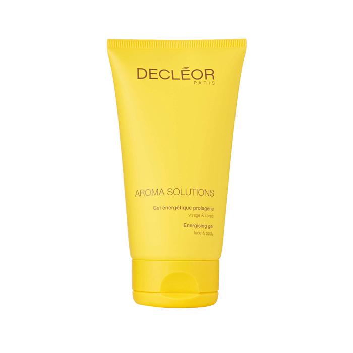 Image of Decleor Paris Aroma Solutions Energising Gel Face & Body 150 ml %GTIN%