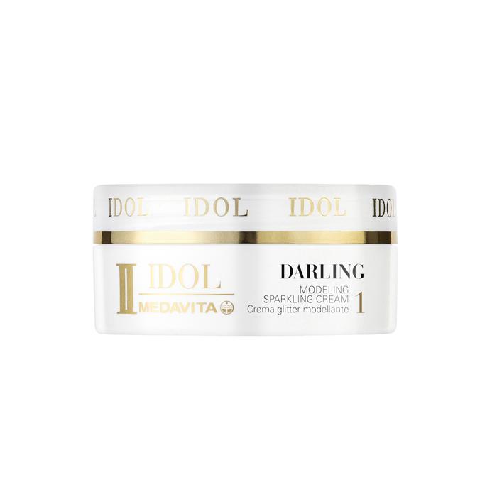 Medavita IDOL Darling Modeling Sparkling Cream 1 100 ml