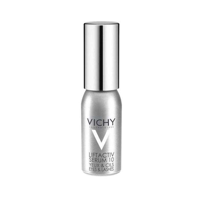 Vichy Liftactiv Supreme Serum 10 Eyes & Lashes for Sensitive Eyes 15 ml