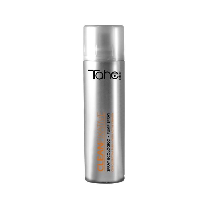Tahe Botanic Clean Fixative Spray Strong 250 ml