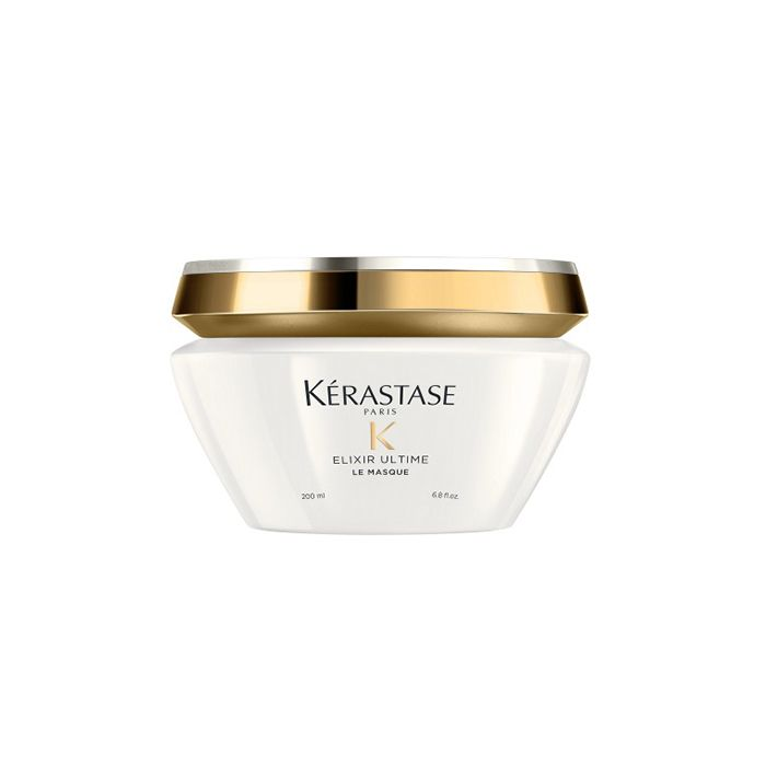 Maschera Kerastase Elixir Ultime Le Masque 200 Ml Trilab It