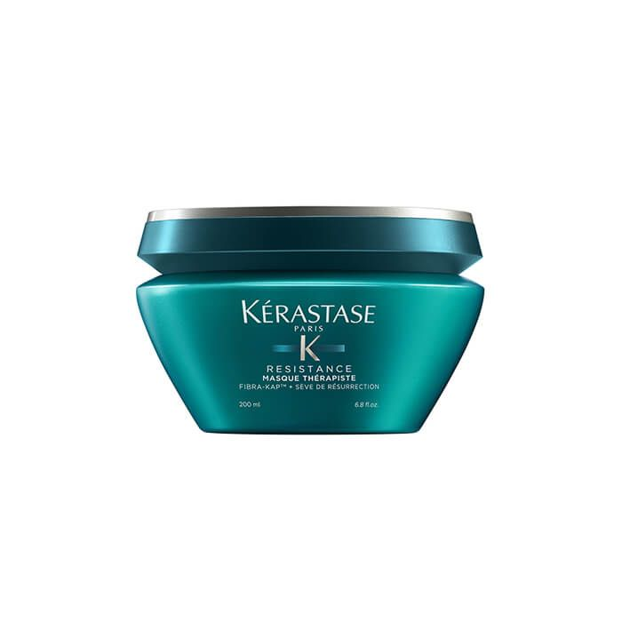 Maschera Kerastase Resistance Masque Therapiste 200 Ml Trilab It